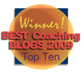 best-coaching-blogs-2009-top-ten